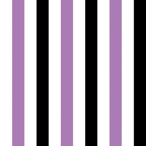 100% bavlna – Stripe Lavender (za 0,5 m)