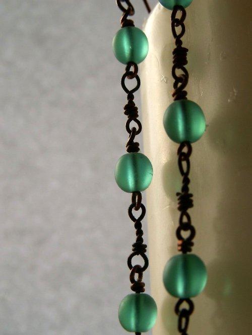 Smaragdové hlubiny - souprava