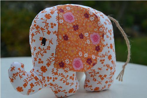 Sloník Alžbětka