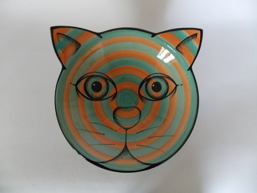 Miska Kočka