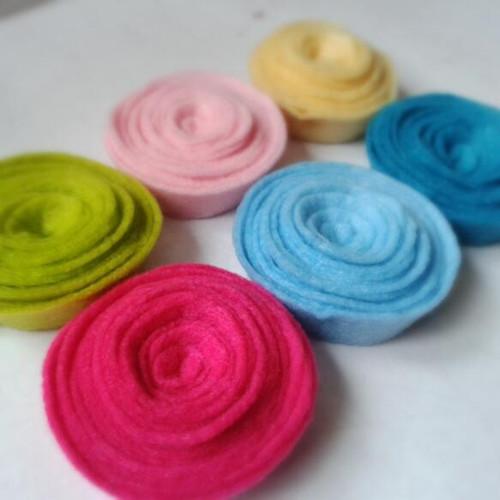 Terčůvky multicolor