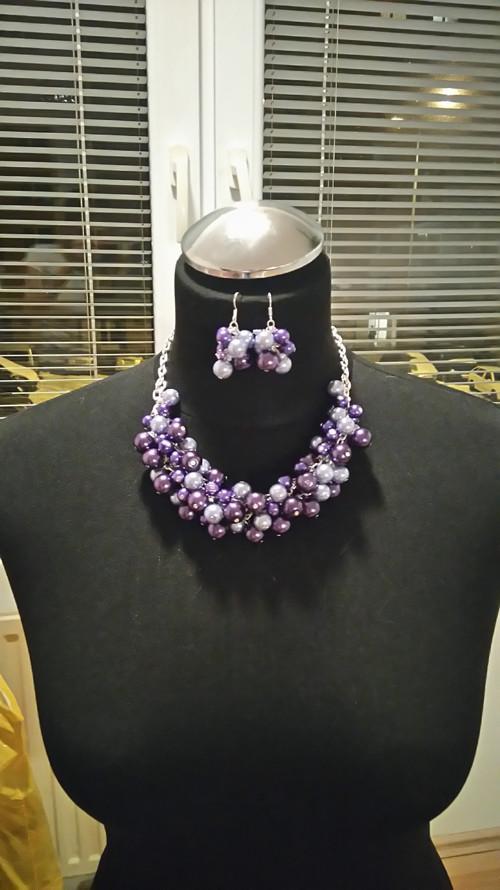 perlové sety