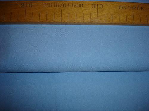 """klasická kostýmovka \""""rongo\"""" 10cm šíře 150"""