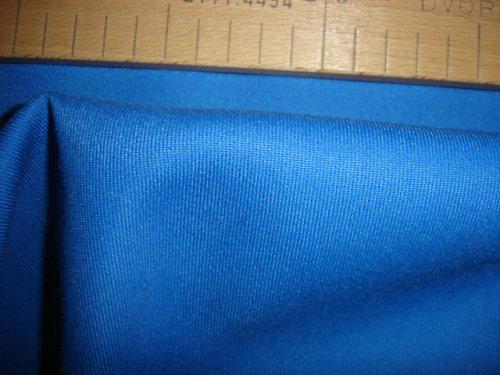 modrá oblekovka šíře 160cm,cena za 1,2m