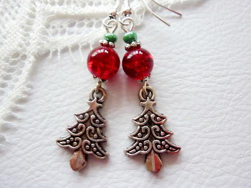 Vánoční stromky - SLEVA!
