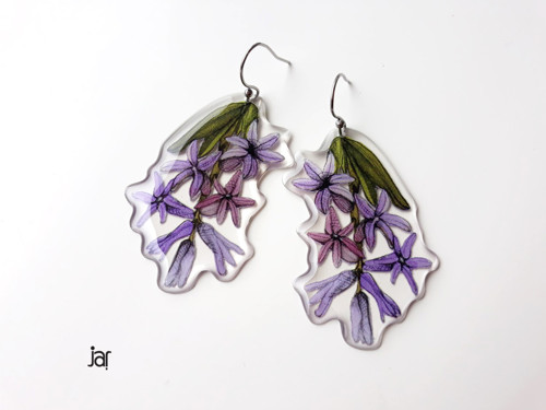 Hyacinty.