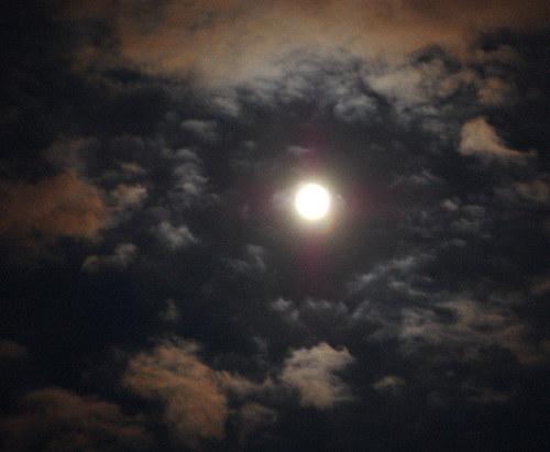 Měsíční studánka 2