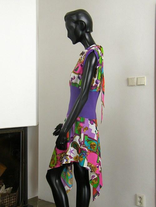 SLEVA-šaty
