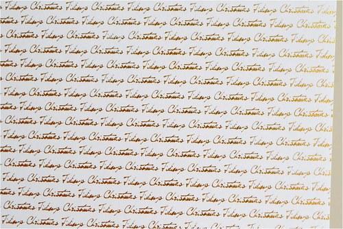 Scrapbookový papír A5
