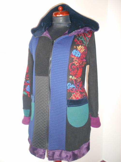 Kabátek -odvaž se  :-)