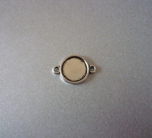 l9 /mezidíl,lůžko kolečko se dvěma očky /12mm/2ks