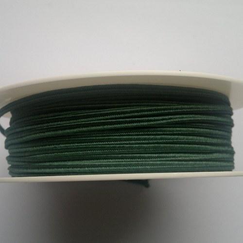 sutaška tmavě zelená; 5 m