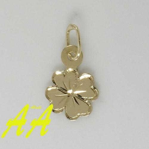 Zlatý čtyřlístek
