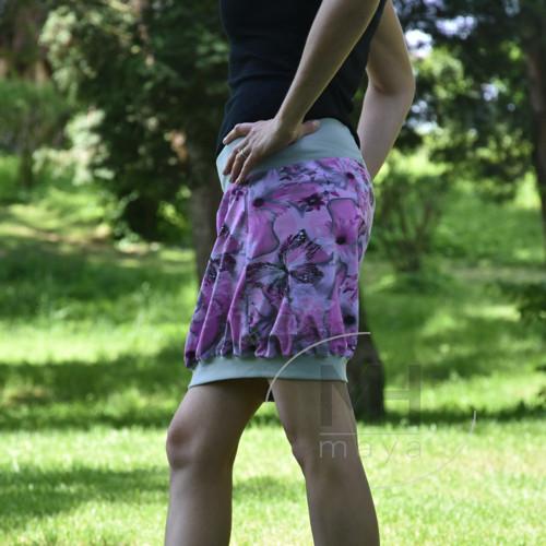 Dámská sukně Lila (vel. M)