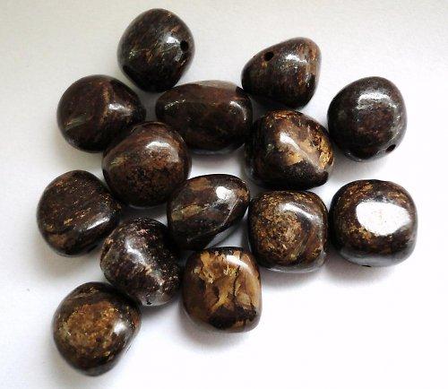 Minerál bronzit