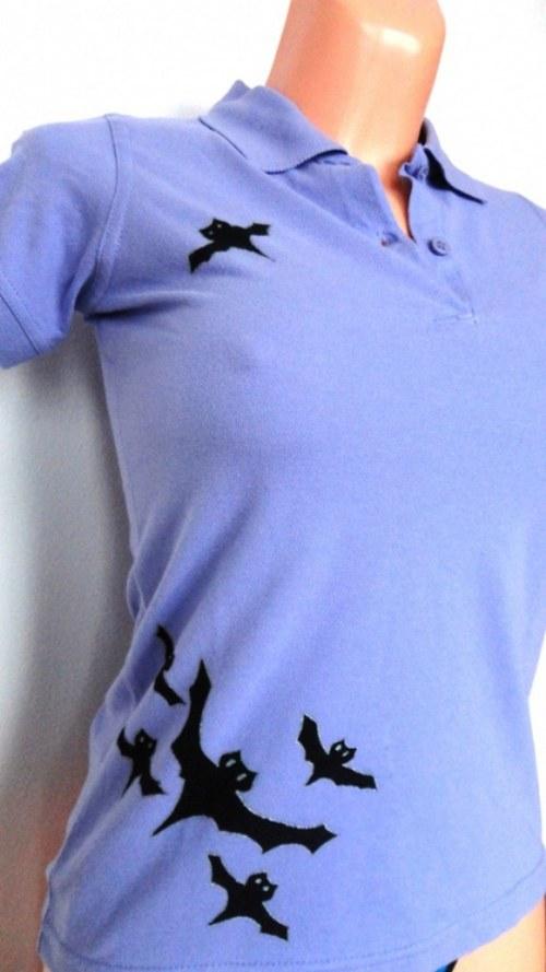 Tričko dámské Netopýři