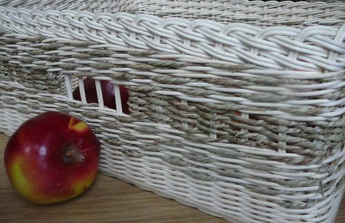 Bedýnka...třebas na jablka ?