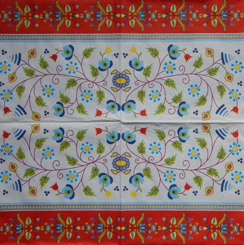 Kashubské výšivky 1507