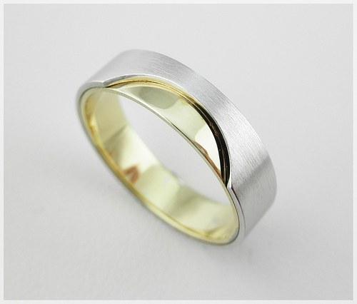 Snubní prsteny 20
