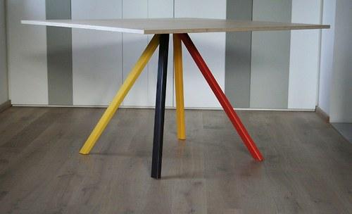 stolové podnoží