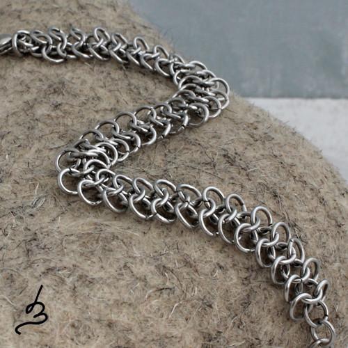 Kroužkovec úzký - S.Steel