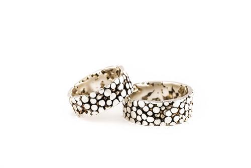 Snubní prsteny Hella