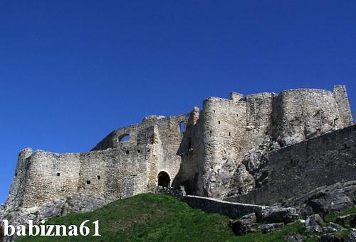 Spišský hrad 5