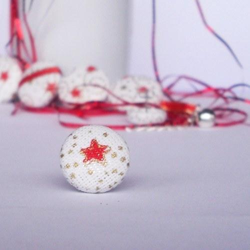 Vánoční s hvězdičkami