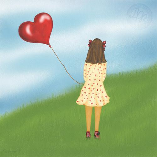 Dávám Ti své srdce - Reprodukce