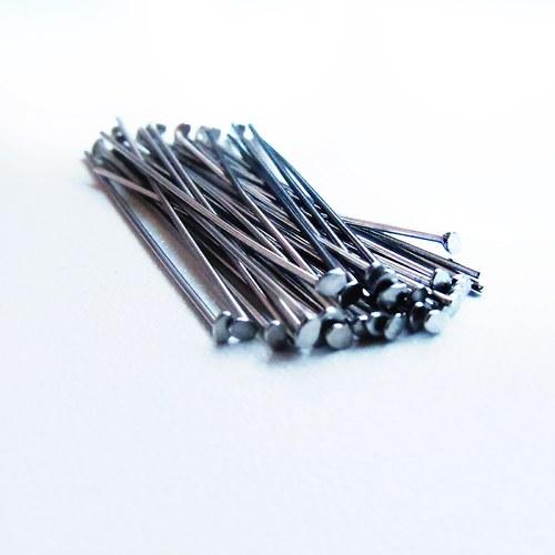 Ketlovací nýt- Stainless Steel 35 mm-500 ks AKCE!!