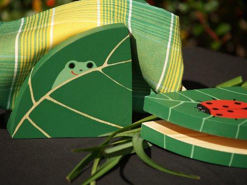 List - žabka
