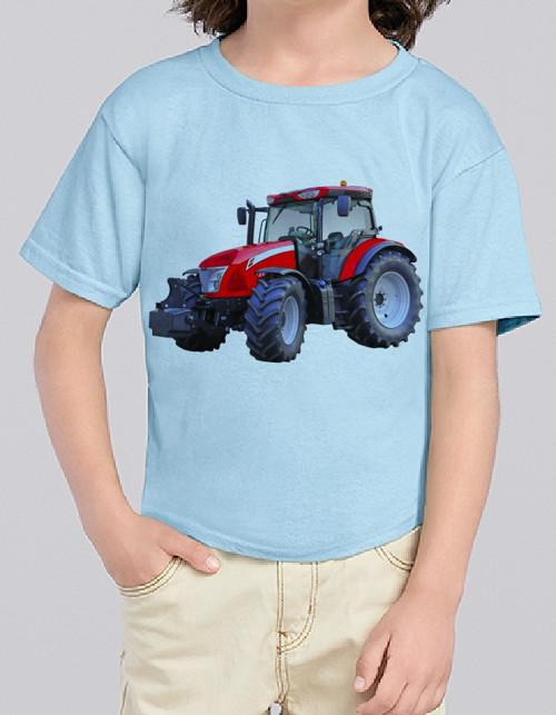 tričko s potiskem McCormick