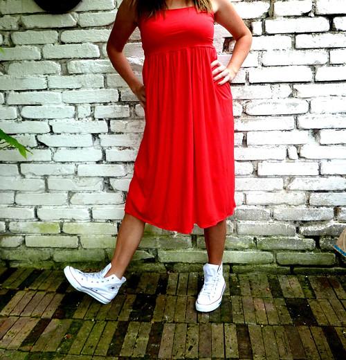 Ello šaty/sukně  2v1 - jiné barvy na přání