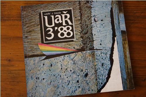 Umění a řemesla 3/1988