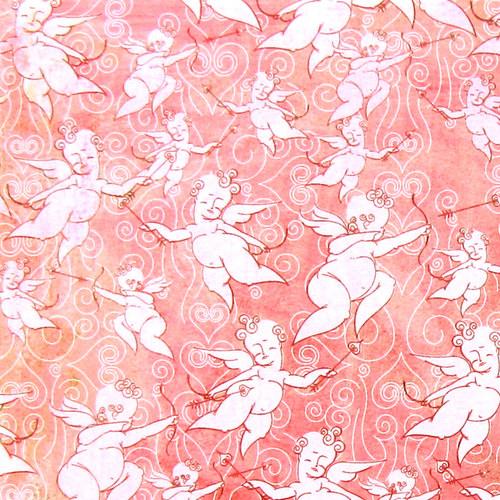 Amorci - SB papír 15,2 x 15,2 cm