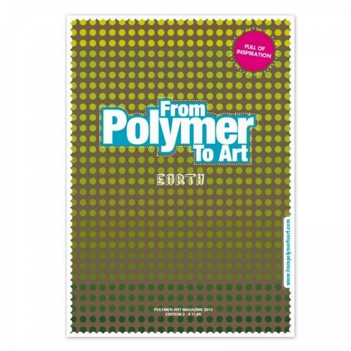 From Polymer to Art - Earth / časopis