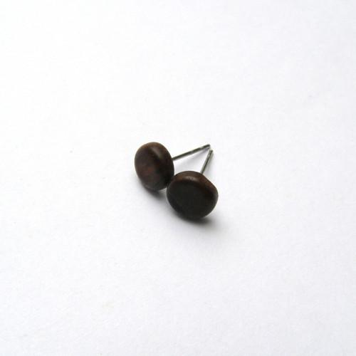 Orechové vypuklé mini ďobky