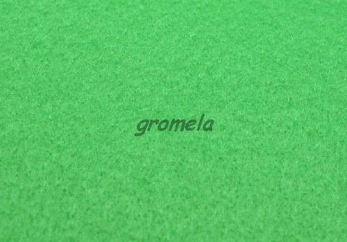 Světle zelený filc 1,5 mm - 59