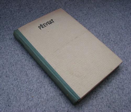 Převrat, F. C. Weiskopf, 1950