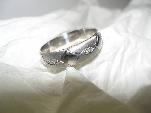 snubní prsteny M2