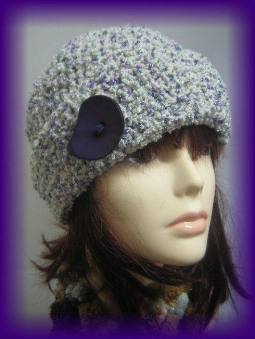 klobouček Marion sleva ze 430