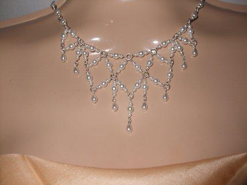 Paprskový náhrdelník