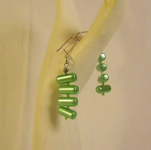 Zelený pendrek