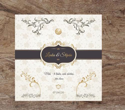 Svatební oznámení so.33