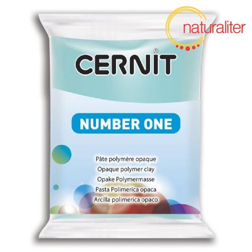 CERNIT Number One 211 - karibská modrá 56g