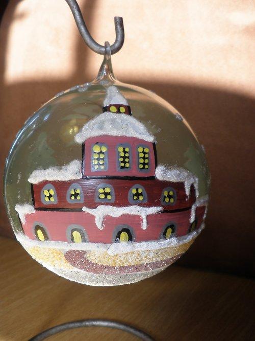 vánoční koule sleva ze 159,-