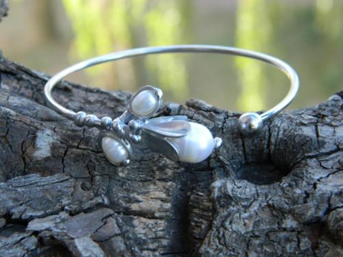 Perličkový /říční perly/