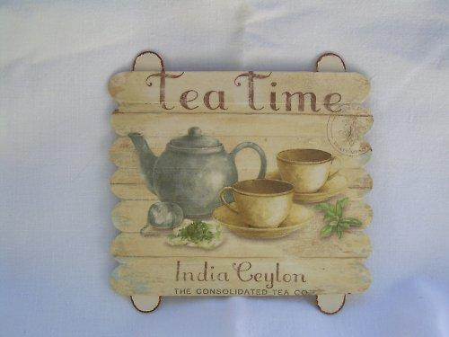Je čas na čaj