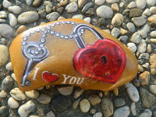 Klíč pro mou lásku