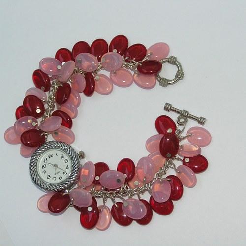 Náramkové hodinky Sherry